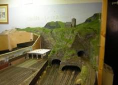 Butterley Model Railway