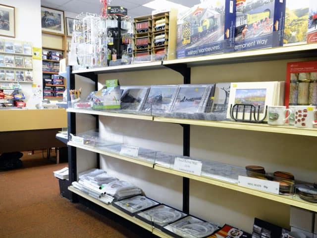 Butterley Shop