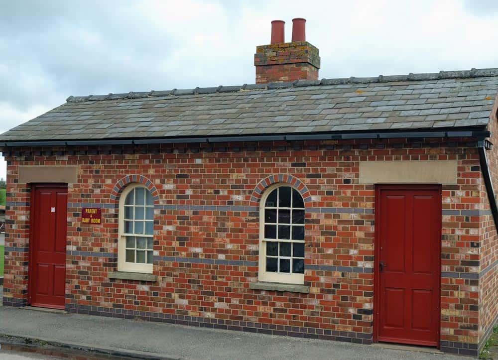 Swanwick Coal Merchants Office