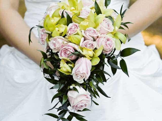 Weddings at Midland Railway - Butterley